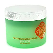 Molton Brown Warming Eucalyptus & Ginger Body Scrub 300G/10Oz