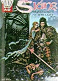 Slaine: Treasures of Britain (2000 AD) (0600594343) by Mills, Pat