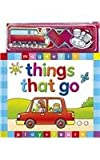 img - for Things That Go (Magnetic Play and Learn) book / textbook / text book