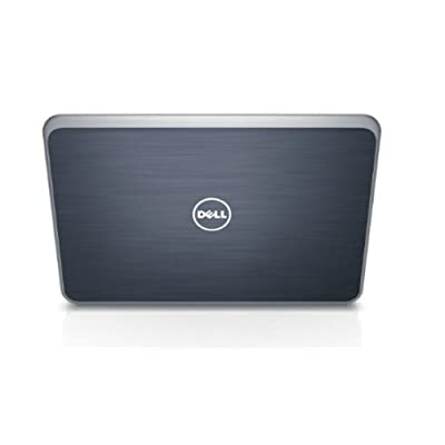 Dell Inspiron 15R 5521 15.6-inch Laptop (Core i3-3227U/6GB/500GB/Windows 8/Integrated Graphics), Black