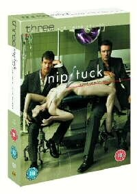 Nip/Tuck – Season 3 [DVD]