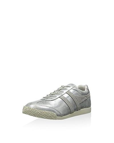 Gola Sneaker silberfarben