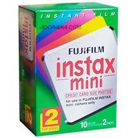 Fujifilm-Instax-Mini-8-Instant-Camera-(With-100-Film-Exposures-)