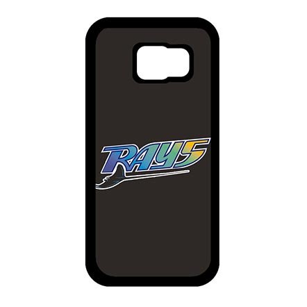 Tampa Bay Rays Designed Samsung Galaxy S6 Hard Case