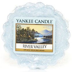 Yankee Candle Wax Tart (River Valley) - Box of 24 from Yankee Candle