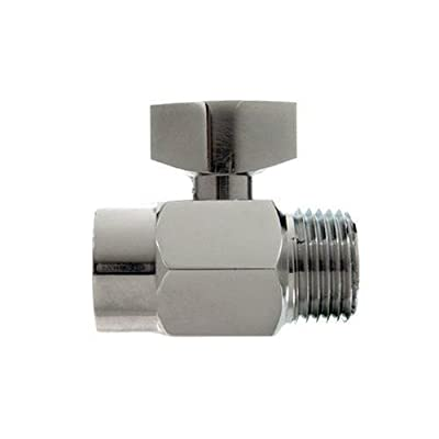 Danco 89171 Shut-Off Shower Valve Chrome New from Home Comforts