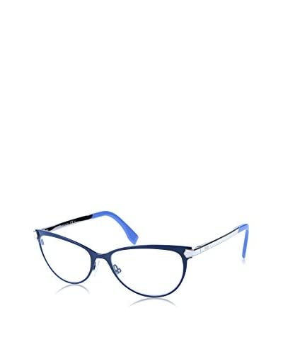 Fendi Gestell 24 (53 mm) blau