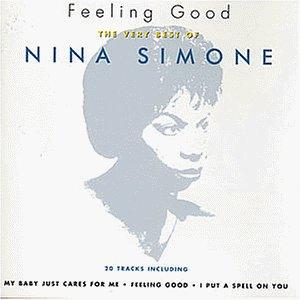 Nina Simone - Feeling Good.. . the Very Best O - Zortam Music