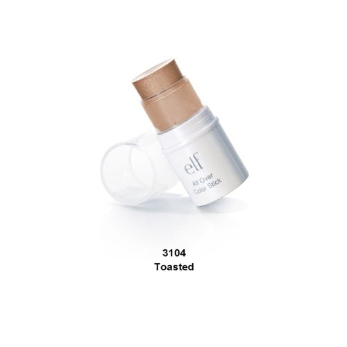 e.l.f. Essential All Over Color Stick Toasted