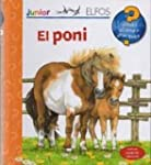 �Qu�? Junior. Poni
