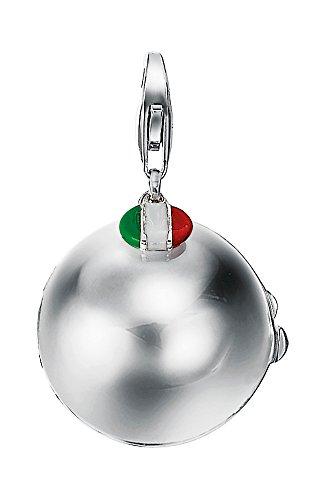 Esprit - ESCH91201A000 - Secret Italy - Charms Femme - Argent 925/1000 11.7 gr