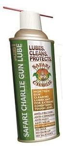 Protexall Products, Inc SCGL11 Safari Charlie Gun Lube 11 oz. - 1 case of 12 by Protexall Products, Inc
