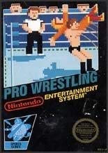 Pro Wrestling front-268704