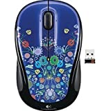 Logitech® Wireless Mouse M325 (Nature Jewelry)
