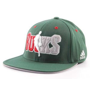 Milwaukee Bucks 2010 NBA Draft Hat by adidas