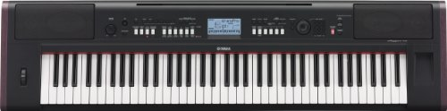 Yamaha NPV80 Digital Portable Piano