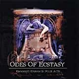 Embossed Dreams in Four Acts by Odes of Ecstasy (1999-06-22)