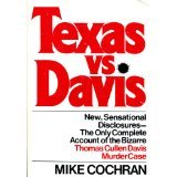 img - for Texas vs. Davis (Signet) book / textbook / text book