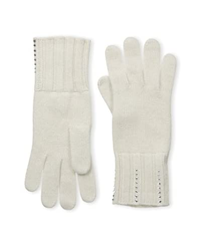 Portolano 40097G Women's Gloves, Yogi Ivory, One Size