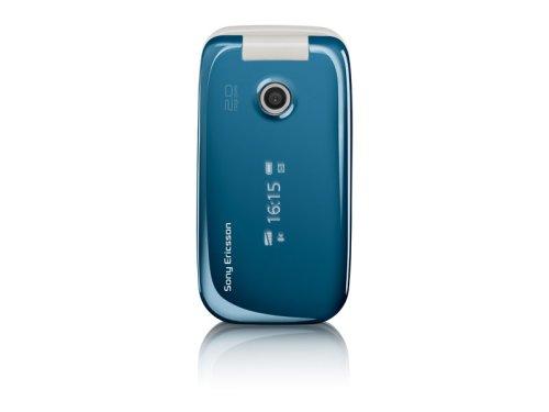 SONY-ERICSSON-Z610i-Tlphone-Portable-3G-20-MP-Bleu-azur