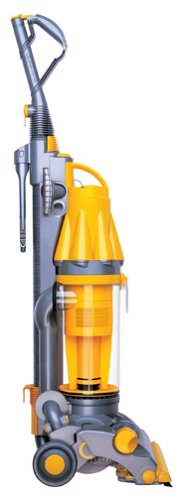 Dyson DC07 All-Floors Cyclone Upright Vacuum Cleaner (Dyson Parts Dc 17 compare prices)