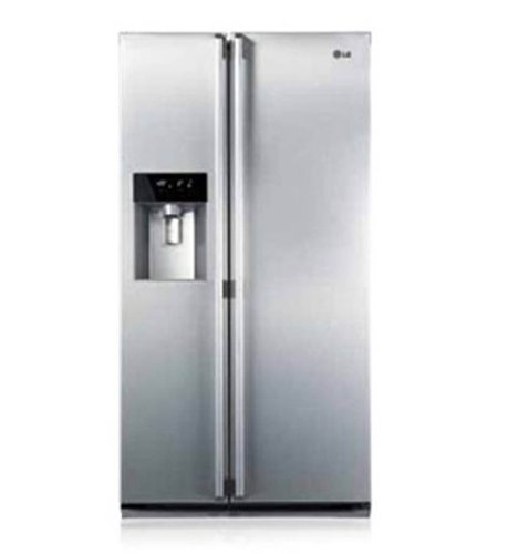 LG GC-L217BSXV 567 Litres Side-by-Side Refrigerator