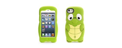 Turtle KaZoo Kids Case for iPod touch (5th gen)