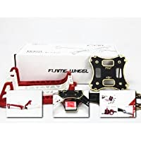 Uniqstore DJI F330 Naza Multicopter Quadcopter Kit with ESC Motor Propeller from Uniqstore