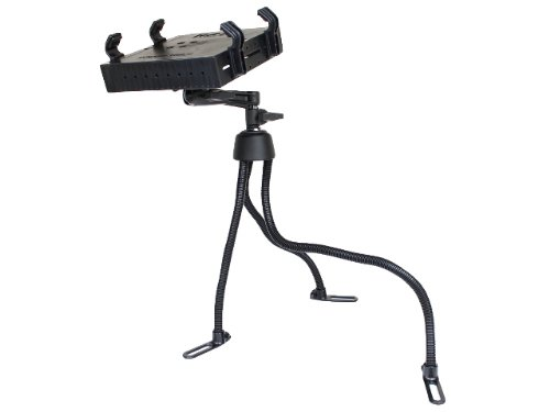 Ram Pod Iii Universal No-Drill(Tm) Laptop Mount With Tough-Tray(Tm)