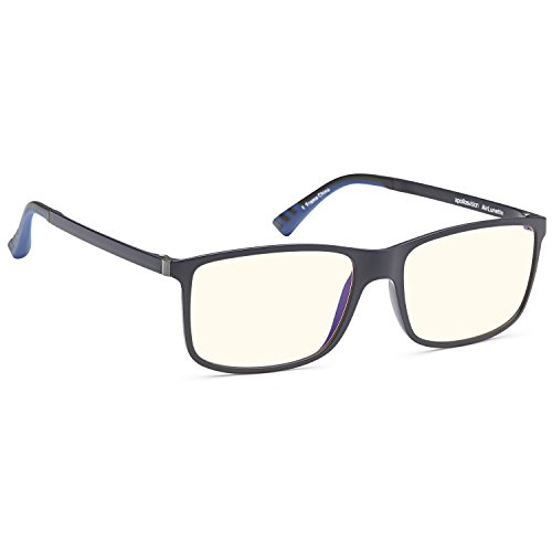 Why Choose AV AirLunette Anti UV Glare Blue Light Reducing Computer Gaming Glasses in Lightweight Fl...