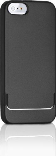 Special Sale Targus TFD033US Slider Case for iPhone 5 - 1 Pack - Retail Packaging - Noir/Black
