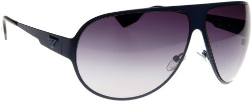 Emporio Armani Men's 9623 Blue Sunglasses