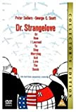 Dr. Strangelove (Collectors Edition) [DVD] [2002]
