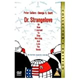 Dr. Strangelove (Collectors Edition) [DVD] [2002]by Sterling Hayden