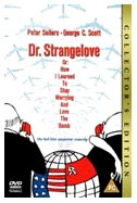 Doctor Strangelove (Collectors Edition) [DVD] [2002]