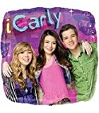 Nickelodeon Icarly 18 Inch Mylar Birthday Party Decoration Balloon Foil