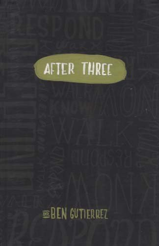 After Three, 10th (tenth) edition