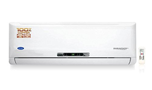 Carrier Midea Duraedge Plus K+ 2 Ton 3 Star Split Air Conditioner
