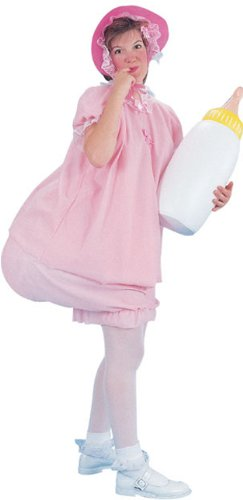 baby boomer: Adult Baby Boomer Girl Costume