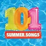 101 Summer Songsby Various Artists