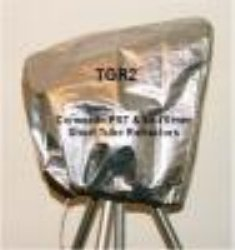 Telegizmos Cover For Coronado Pst, 60-66Mm Solar Scope Refractors Tgr2
