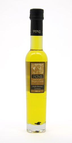 Pons Infused White Truffle Olive Oil 250 ml