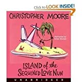 img - for Island of the Sequined Love Nun CD Publisher: HarperAudio; Unabridged edition book / textbook / text book