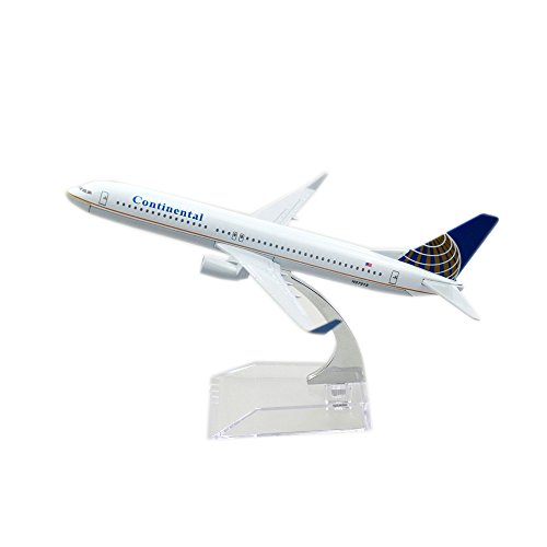 american-continental-airlines-boeing-737-alloy-metal-model-plane-toy-airplane-models