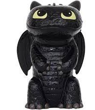 Toothless, How to Train your Dragon 2, Exclusive Starpoint Collectors Edition. New York.