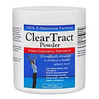 Cleartract Cleartract/D Mannose Pwdr 50 gm ( Multi-Pack)