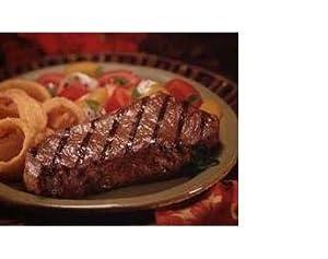 New York Strip Steaks - 10 oz., Eight 10-oz steaks