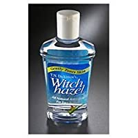 TN Dickinsons Astringent, 100% Natural, Witch Hazel, 16 oz (Pack of 6)