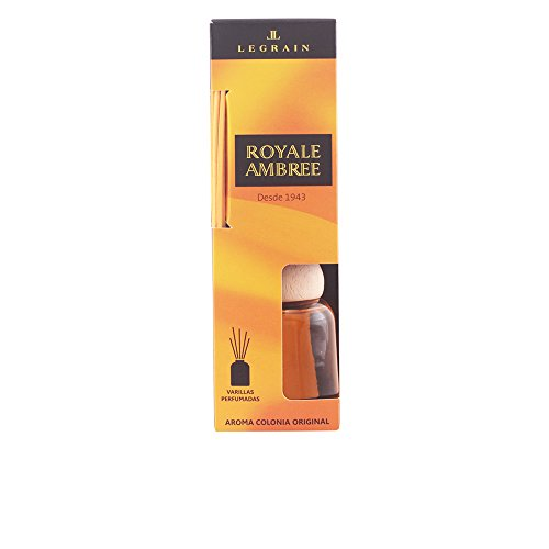Royale Ambree Deodorante per Ambienti Mikado - 50 ml