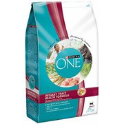 Purina One Cat Dry Adult Urinary Tract Health Formula Cat Food, 7 Lbs(Pack Of 3)